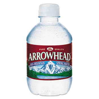 Arrowhead® Natural Spring Water Thumbnail