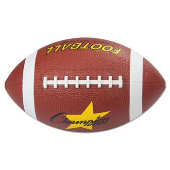 Champion Sports Rubber Sports Ball Thumbnail