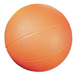 Champion Sports Coated Foam Sport Ball Thumbnail