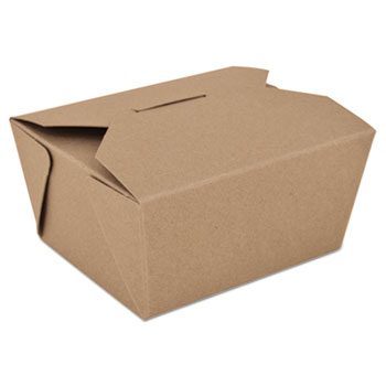 SCT® ChampPak™ Retro Carryout Boxes Thumbnail