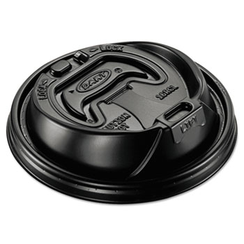 Dart® Optima® Reclosable Lids for Foam Hot Cups Thumbnail