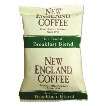 New England® Coffee Coffee Portion Packs Thumbnail