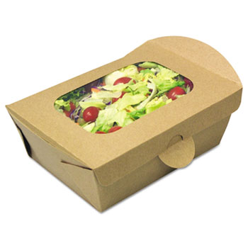 Dixie® Windowed Food Container Thumbnail
