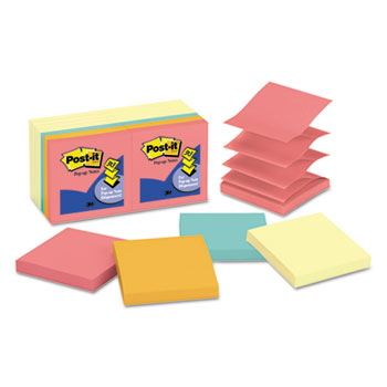 Post-it® Pop-up Notes Original Pop-up Notes Value Pack Thumbnail