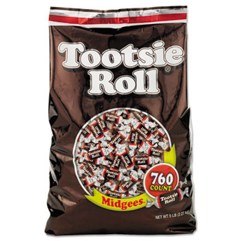 Tootsie Roll® Midgees® Thumbnail