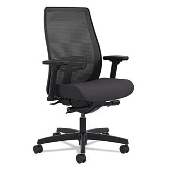 HON® Endorse® Mesh Mid-Back Work Chair Thumbnail
