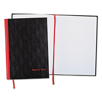 Black n' Red™ Casebound Notebooks Thumbnail