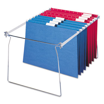 Smead® Steel Hanging Folder Drawer Frame Thumbnail
