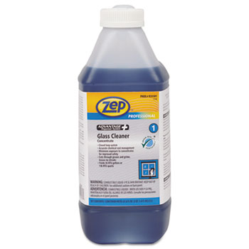 Zep Professional® Advantage+ Concentrated Glass Cleaner Thumbnail