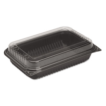 Dart® Hinged-Lid Dinner Box Thumbnail