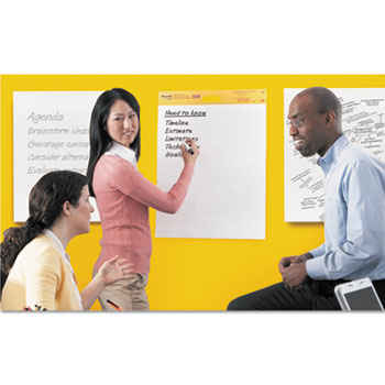 Post-it® Easel Pads Self-Stick Wall Pad Thumbnail