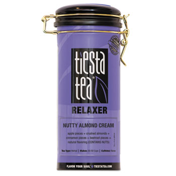 Tiesta Loose Leaf Tea Thumbnail
