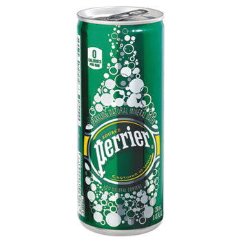 Perrier® Sparkling Natural Mineral Water Thumbnail
