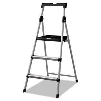 Louisville® Black & Decker Aluminum Step Stool Thumbnail