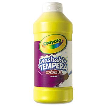 Crayola® Artista II® Washable Tempera Paint Thumbnail