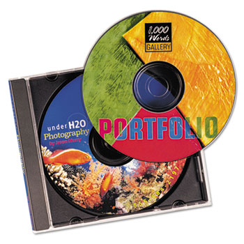 Avery® CD Labels Thumbnail