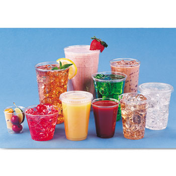 Dart® Ultra Clear™ PET Cups Thumbnail