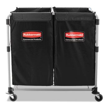 Rubbermaid® Commercial Collapsible X-Cart Thumbnail