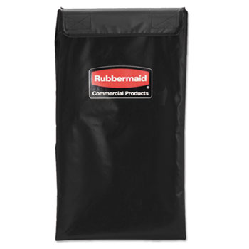 Rubbermaid® Commercial Collapsible X-Cart Replacement Bag Thumbnail