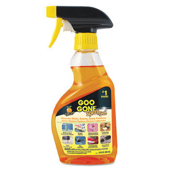 Goo Gone® Original Cleaner Thumbnail