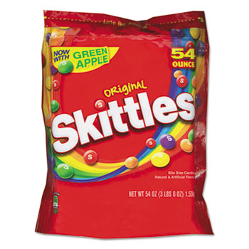 Skittles® Chewy Candy Thumbnail