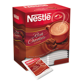 Nestlé® Hot Cocoa Mix Thumbnail