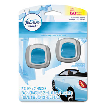 Febreze® CAR™ Air Freshener Thumbnail