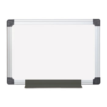 MasterVision® Value Melamine Dry Erase Board Thumbnail