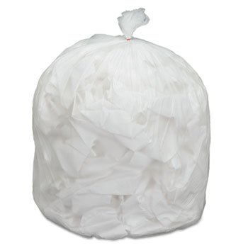 AbilityOne® SKILCRAFT® Low-Density Trash Can Liners Thumbnail