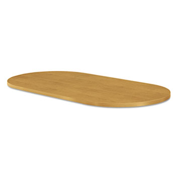 Preside Racetrack Conference Table Top By HON HONTLAGCNC - Hon racetrack conference table