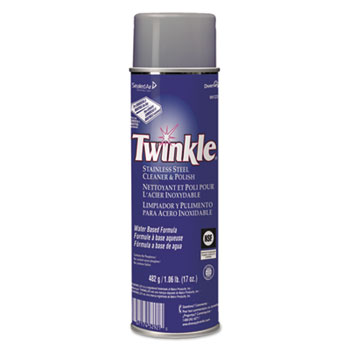 Twinkle® Stainless Steel Cleaner & Polish Thumbnail