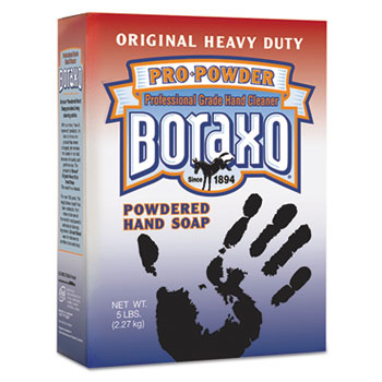 Boraxo® Original Powdered Hand Soap Thumbnail