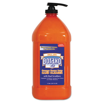Boraxo® Orange Heavy Duty Hand Cleaner Thumbnail