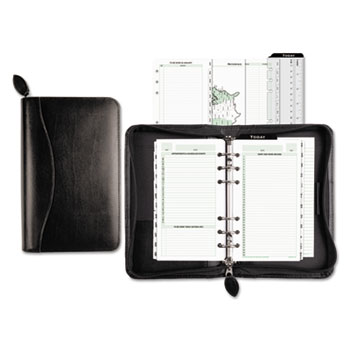 Day-Timer® Recycled Bonded Leather Starter Set Thumbnail