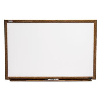 AbilityOne® SKILCRAFT® Quartet® Magnetic Porcelain Dry Erase Board Thumbnail