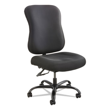 Safco® Optimus™ High Back Big & Tall Chair Thumbnail