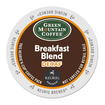 Green Mountain Coffee® Decaf Variety Coffee K-Cups® Thumbnail