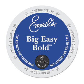 Emeril's™ Big Easy Bold Coffee K-Cups® Thumbnail