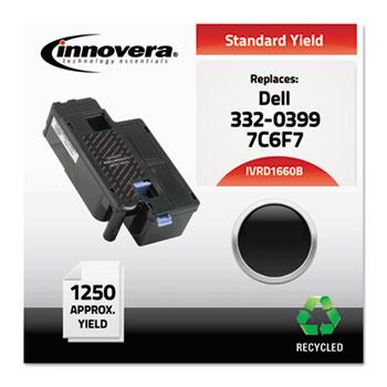 Innovera® D1660B, D1660C, D1660M, D1660Y Toner Thumbnail