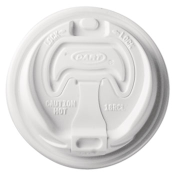 Solo® Optima® Reclosable Lids for Hot Paper Cups Thumbnail