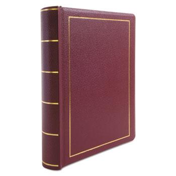 binder for corporation minutes by wilson jones wlj39611