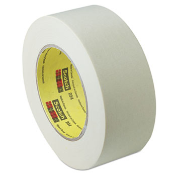 Scotch® General Purpose Masking Tape 234 Thumbnail