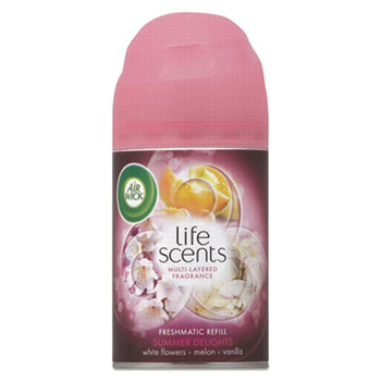 Air Wick® Freshmatic® Life Scents™ Ultra Refill Thumbnail