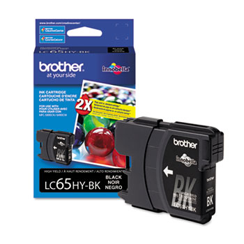 Brother LC65 Ink Cartridge Thumbnail
