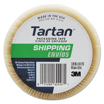 Tartan™ 3710 Packaging Tape Thumbnail