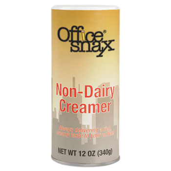 Office Snax® Powder Non-Dairy Creamer Canister Thumbnail