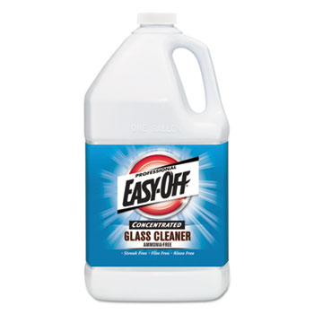 Professional EASY-OFF® Glass Cleaner Concentrate Thumbnail