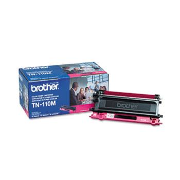 Brother TN110BK, TN110C, TN110M, TN110Y, TN115BK, TN115C, TN115M, TN115Y Toner Cartridge Thumbnail