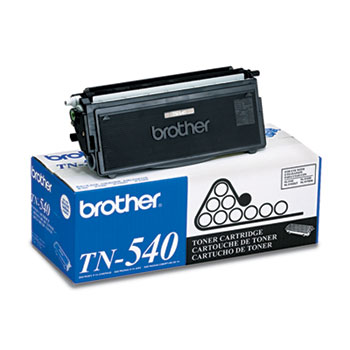 Brother TN540, TN570 Toner Cartridge Thumbnail