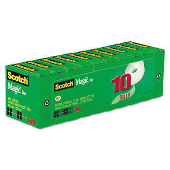 Scotch® Magic™ Tape Value Pack Thumbnail